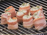 Video recipe bacon wrapped scallops